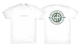TGR Electric Tee / White