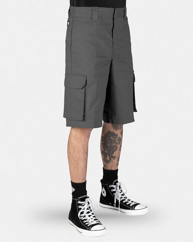 Dickies 131 Cargo Shorts / Charcoal