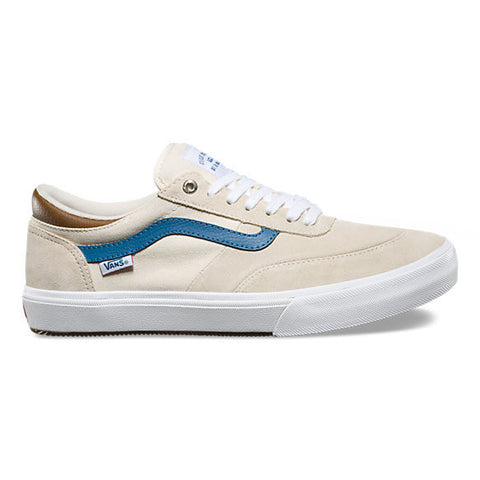 Vans Gilbert Crockett 2 Pro / Antique / White
