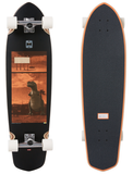 Globe Blazer XL High Road Longboard 36""