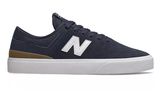 NB Numeric 379 / Navy / White