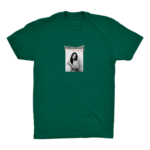 TGR Kate Tee / Forest Green