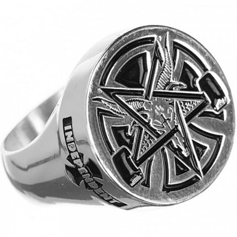 Independent x Thrasher Cross Ring