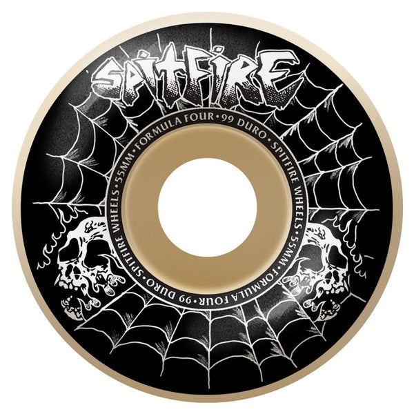 Spitfire x Lotties Formula Four Wheels 55mm