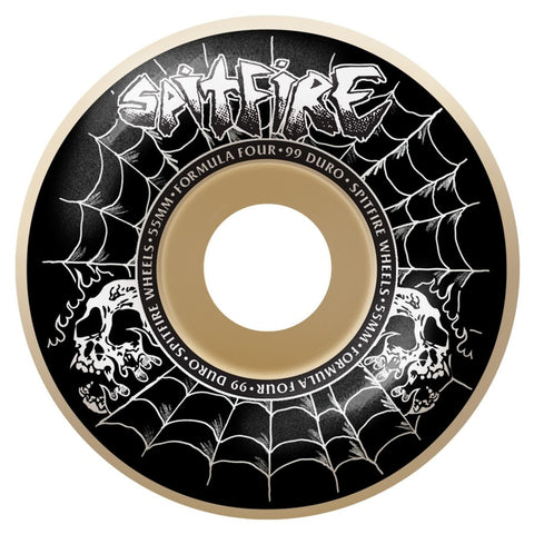 Spitfire x Lotties Formula Four Wheels 53mm