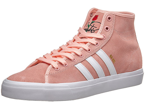 Adidas Nakel Pro Matchcourt High Remix - Pink