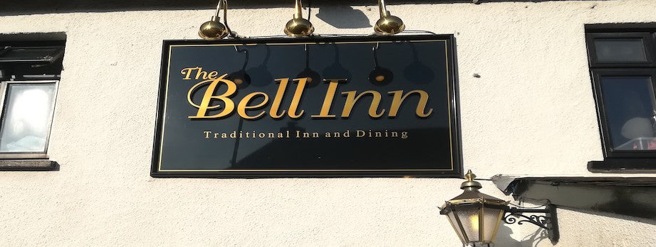 The Bell Inn - Kingsteignton