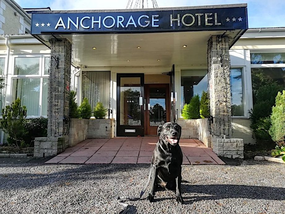 Anchorage Hotel – Babbacombe, Torquay