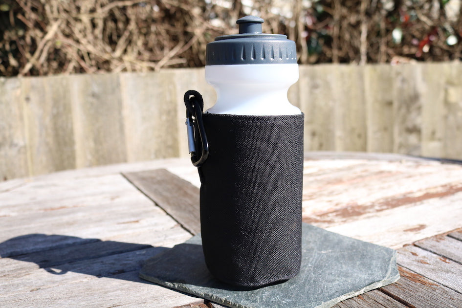 Water bottle holder