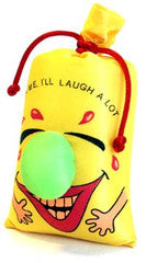 Laughing Bag - the best Kris Kringle stocking filler for Christmas 2013