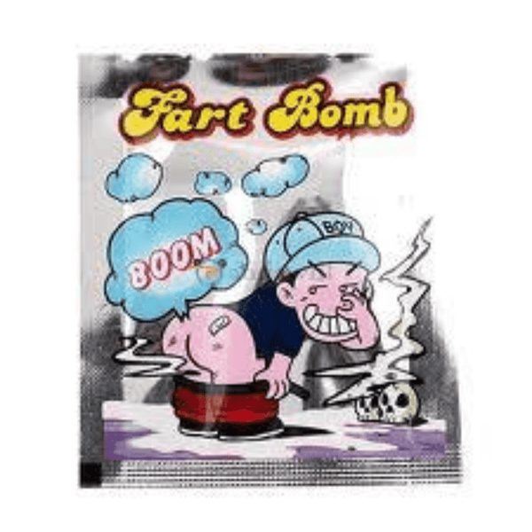 Fart Bombs (10 pack)