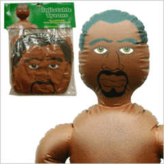 Inflatable Tyrone