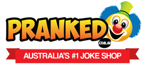Pranked.com.au - the best novelty gifts, horse head masks, funny pranks and unique gifts!