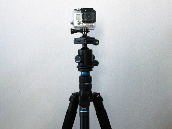 Gopro Tripod Adapter Revolve Camera