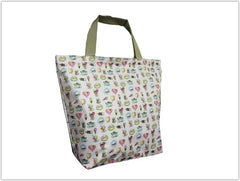 Stylish Fashion Reuseable Tote Bags (C)