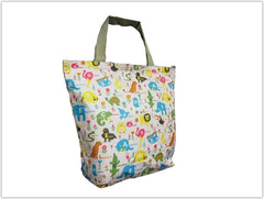 Stylish Fashion Reuseable Tote Bags (D)