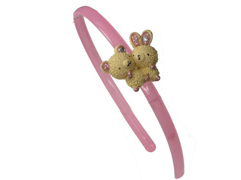 Cute Bear and Rabbit Headband Hair Band for Teen Girl Fashion Accessories