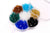 6mm Bicones Color Crystal bead for Designer Bracelet Necklace Jewelry Making Set