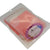 Pink Lace Cookie Candy Sweet Party Gift Wrapping Packaging Bags, Pack of 95
