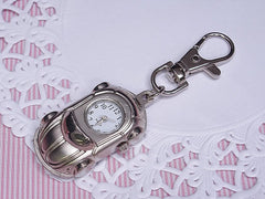 CAR PENDANT KEYCHAIN POCKET WATCHES CLOCKS