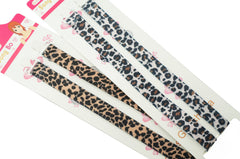 Leopard Animal Print Bra Straps Lingerie Accessories