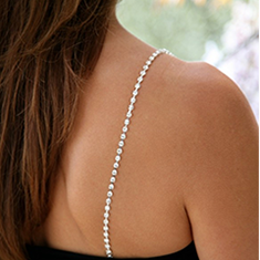 Fashion Bra Straps and Accessories