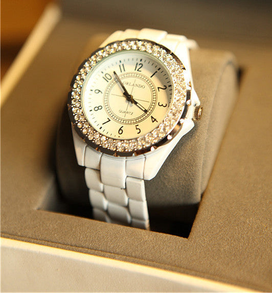 Rue Paris Ladies Watch