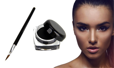 Professional Waterproof Eyeliner Gel