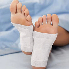 Pack of 5 Detox Foot Patches