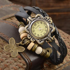 3 Simple Steps to Redeem your Leather Bohemian Watch from LivingSocial UK & Ireland