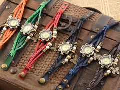 3 Simple Steps to Redeem your Leather Bohemian Watch from LivingSocial Australia