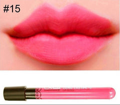 Long Lasting Waterproof Lip-gloss