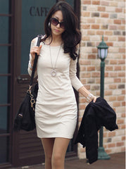 Ladies Sophia Casual Dress