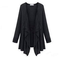 Alyssa Draped Cardigan
