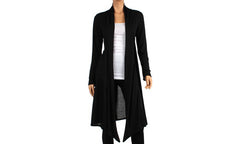 Alice Women's Knee-Length Cardigan