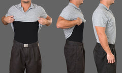 Men's Slimming T-shirt