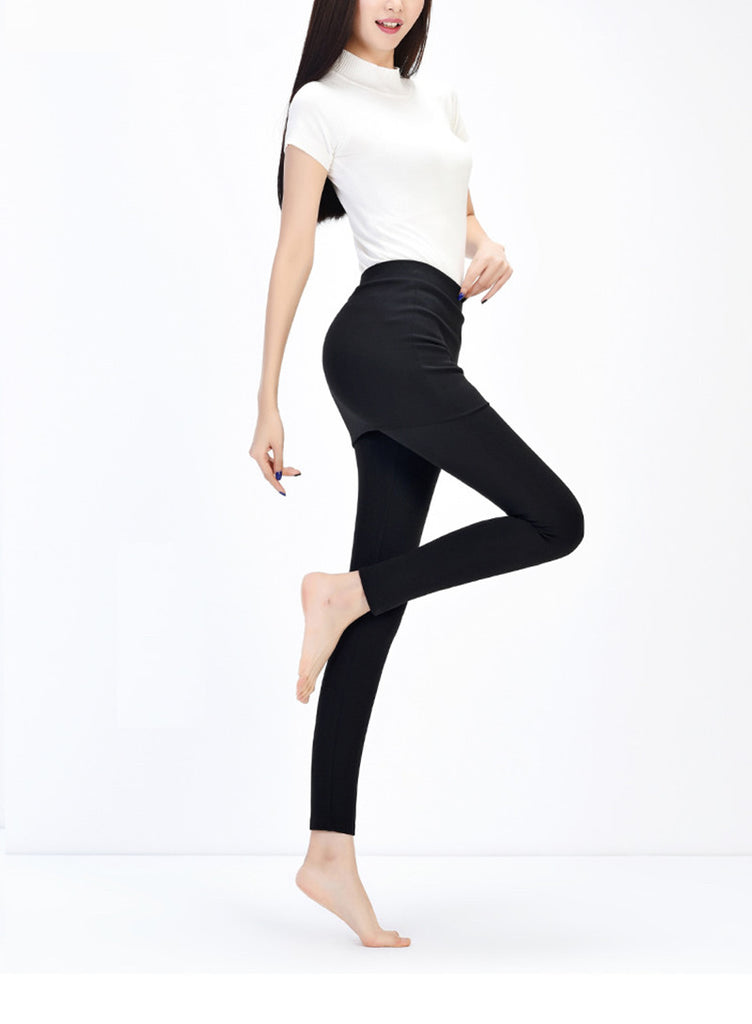 Ladies Warm Leggings