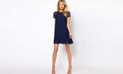 Lena Lace Dress