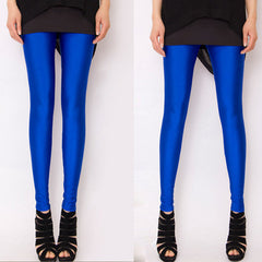 Women's Fluorescent Leggings