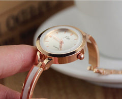 Ladies Elegant Bracelet Wrist Watch