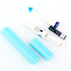 Power Electric Toothbrush Travel Kit
