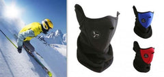Ergonomic Winter Sports Mask