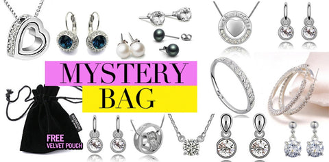 Mystery Gift Bag of Jewellery