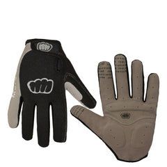Mens Anti Slip Bike Gloves