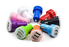 FREE SAMPLE - Dual USB Car Charger