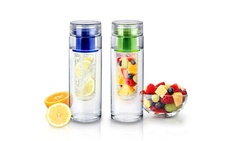 Fruit Infused H20 Water Bottle or a Water Jug