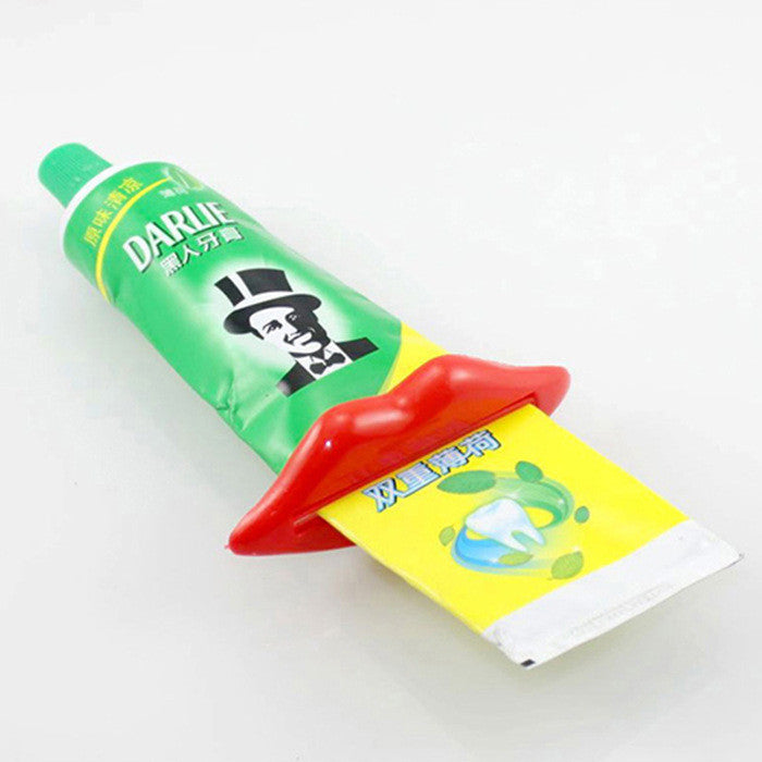 Plastic Lip Easy Tube Squeezer