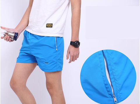 Mens Beach Shorts
