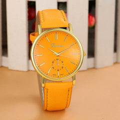 Ladies Vogue Wrist Watch