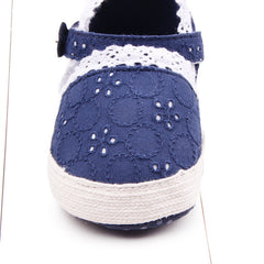 Lacey Princess Infant Shoes